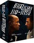 Alliance Brazilian Jiu-Jitsu (DVD, 2013, 3-Disc Set)