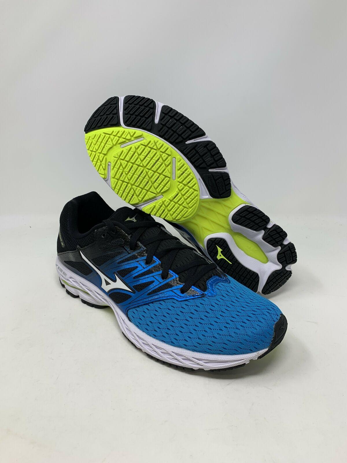 mizuno men's wave shadow 2 running shoe