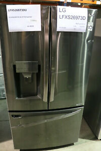 LG-LFXS26973D-26-2CF-Refrigerator-French-Door-Smart-Black-Stainless-Steel
