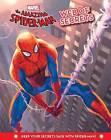 Marvel Spider Man Book of Secrets by Parragon (Hardback, 2012)