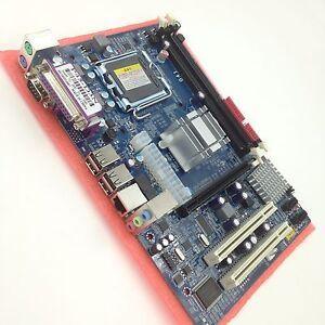 100-Nueva-Desktop-placa-base-Cm-Lga-771-Ddr3-apoyo-Xeon-de-cuatro-nucleos-de-la-placa-madre