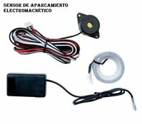 SENSOR DE APARCAMIENTO PARA COCHE SIN AGUJEREAR INVISIBLE ELECTROMAGNETICO