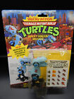 1989 Playmates MOUSER Teenage Mutant Ninja Turtles MOC action figure toy TMNT !!
