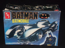 AMT//ERTL BATMAN BATMOBILE FACTORY SEALED MODEL KIT New Old Stock Dark Knight Mib