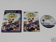 PAC MAN RALLY for PLAYSTATION 2 'VERY RARE & HARD TO FIND'