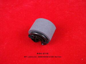 4 X Pickup Roller for HP LaserJet 4000 4050 4100