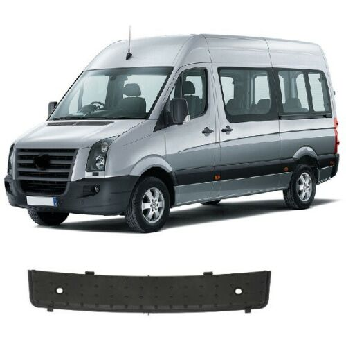 2006-2018 FRONT BUMPER STEP TREAD PLATE CRA012 *FITS VOLKSWAGEN CRAFTER