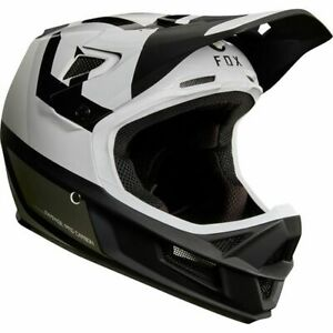 Details about FOX Rampage Pro Carbon Preest MIPS Full Face Downhill MTB  Helmet - White a7410905a9