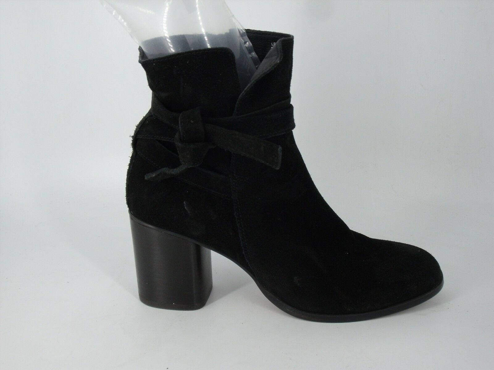 4b1b1d15f6355 ... CARVELA 101 SUEDE ANKLE bottes Taille Taille Taille UK 5 EU 38 NH091 AE  01 26d015 ...