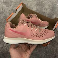 Wmns Nike air Zoom Pegasus 34 Port Wine Pink Women Running