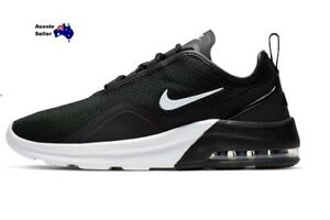 Details about NEW! NIKE MENS AIR MAX MOTION 2 RUNNING TRAINING CASUAL GYM BLACK AO0266 012
