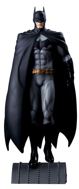 BATMAN  The New 52 - Batman 1 6th Scale Statue (Ikon Collectables)  NEW