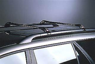 VW TIGUAN DAL 2007 AL 2015 CON RAILING BARRE PORTATUTTO CON CHIAVE 04