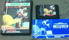 SEGA MEGA DRIVE: DAVIS CUP WORLD TOUR