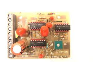 USED-CONAIR-108-891-TIMING-BOARD-108891