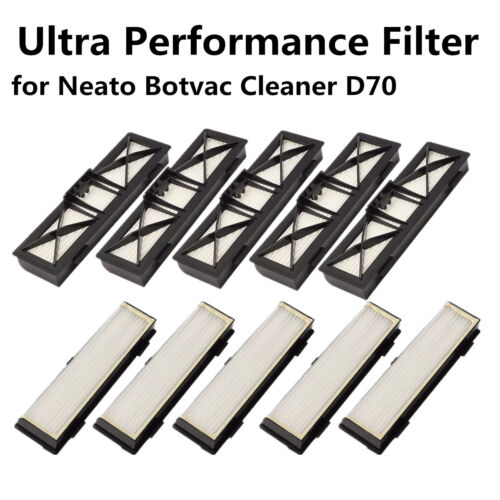 Ultra Performance Filter For Neato Botvac Connected Cleaner D70 D Series