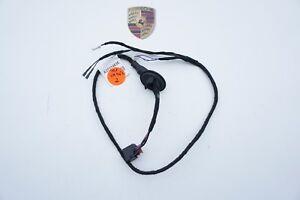Porsche 991 GTS Sport Design Außenspiegel Spiegel Kabel Kabelstrang 99162271300