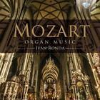 Organ Music von Ivan Ronda (2015)