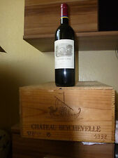 Chateau BEYCHEVELLE 1992 (12 Bottle OWC OHK) GRAND CRU