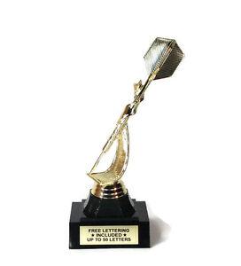 Darts-Trophy-Dartboard-Pub-High-In-Desktop-Series-Free-Custom-Lettering