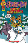 A Merry Scary Holiday by Lee Howard (Paperback / softback)