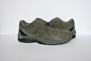 New Balance 2040v2 Grey Horween Leather