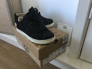Uk Taya Eu Black 36 Women's Ugg Australia Swarovski 3 Constellation Trainers 5 xwAHTzq
