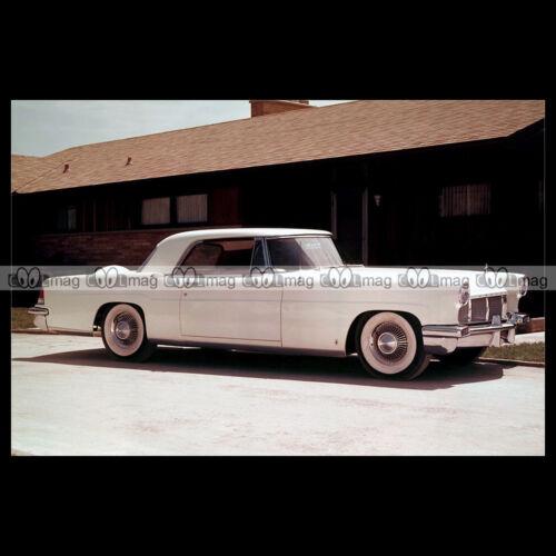 #pha.013443 Photo CONTINENTAL MARK II 1956 Car Auto