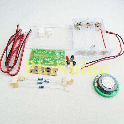 Burglar Alarm Announciator Electronic Production Suite Burglar Alarm DIY Kit