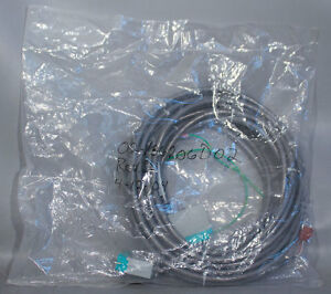 NEW ASM PN 32-122101A75 Genmark Robot Interface Cable 15ft