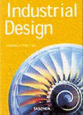 Industrial Design A-Z-ExLibrary