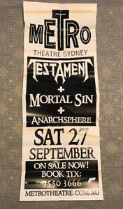 Testament-Australia-Sydney-2008-Show-Poster-Mortal-Sin-Metro-Theatre