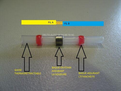 KIT DE REPARATION FEU ARRIERE PLATINE PORTE AMPOULES PEUGEOT 206//207//307//308