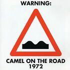 On the Road 1972 by Camel (CD, Jul-1993, MVP Records)