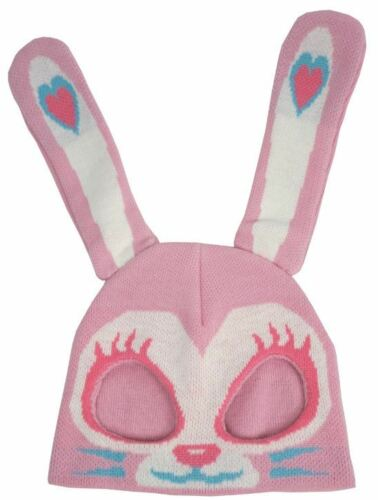 bunny mooncat shark US Seller Fast Ship Teens//Girls Warm Knit Mask One size
