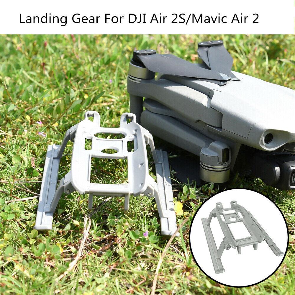 1pcs*Tripod Heightened Landing Gear for DJI Air 2S/Mavic Air 2 Drone Accessories