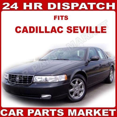 Para Cadillac Sevilla 98-04 Derecho Lado Del Conductor Cristal Espejo De Ala