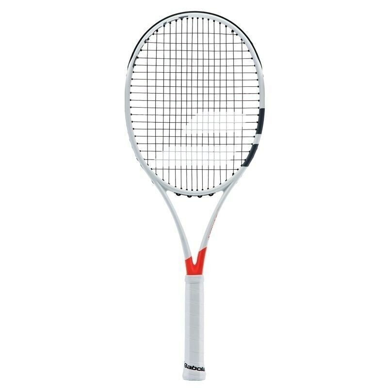 BabolatPure Strike 98 16x19 (Project One7) Tennis Racquet - 41 8 - FREE Strin