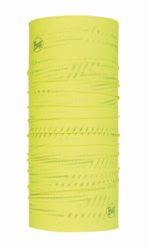 solid yellow fluor Buff Original 360° Reflective Multifunktionstuch