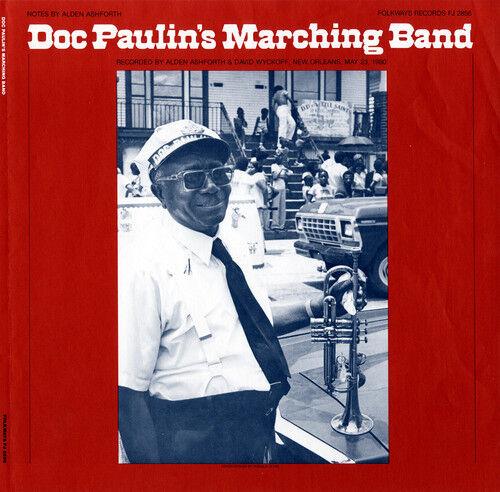 Doc Paulin, Doc Paul - Doc Paulin's Marching Band [New CD]