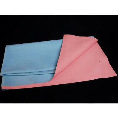 Waterproof Bed Protector Mackintosh Rubber Sheet 90 Cm X