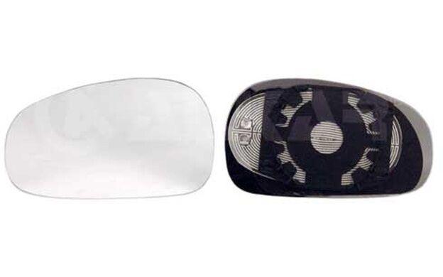 ALKAR Cristal de espejo, retrovisor exterior para SEAT LEON ALTEA 6471095
