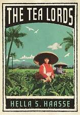 The Tea Lords by Hella S. Haasse (Hardback, 2010)