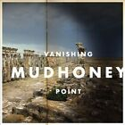 Vanishing Point [Digipak] by Mudhoney (CD, 2013, Sub Pop (USA))