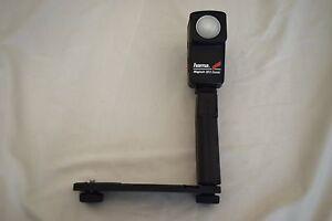 Hama-Videoleuchte-Magnum-30S-Combi-6V-30W-fuer-Sony-Panasonic-JVC
