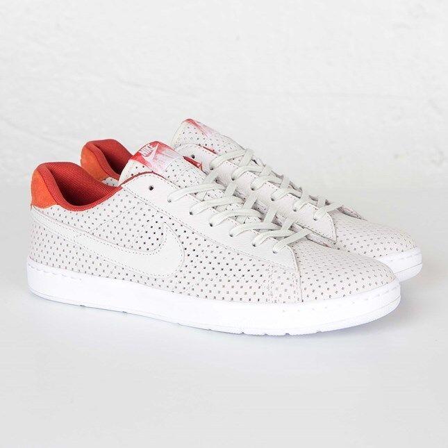 Nike tennis classic ultra - leichten knochen knochen knochen 807175-008 8,5 neue begrenzt 034362