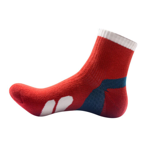 3pairs Men/'s Sport Ankle Socks Cotton Lot Crew Low Cut Hiking Running One Size