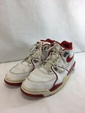 buy online 04a78 db5bb item 3 Nike 306252-105 Air Flight 89 Sneakers Shoes Mens 12 White Red Basketball  Retro -Nike 306252-105 Air Flight 89 Sneakers Shoes Mens 12 White Red ...