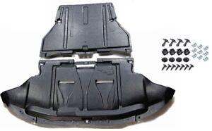 AUDI 8D0863822 Cache Protection Boite de Vitesse pour Auto - Noire