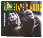 Maxi CD - Twenty 4 Seven - Slave To The Music - A4360